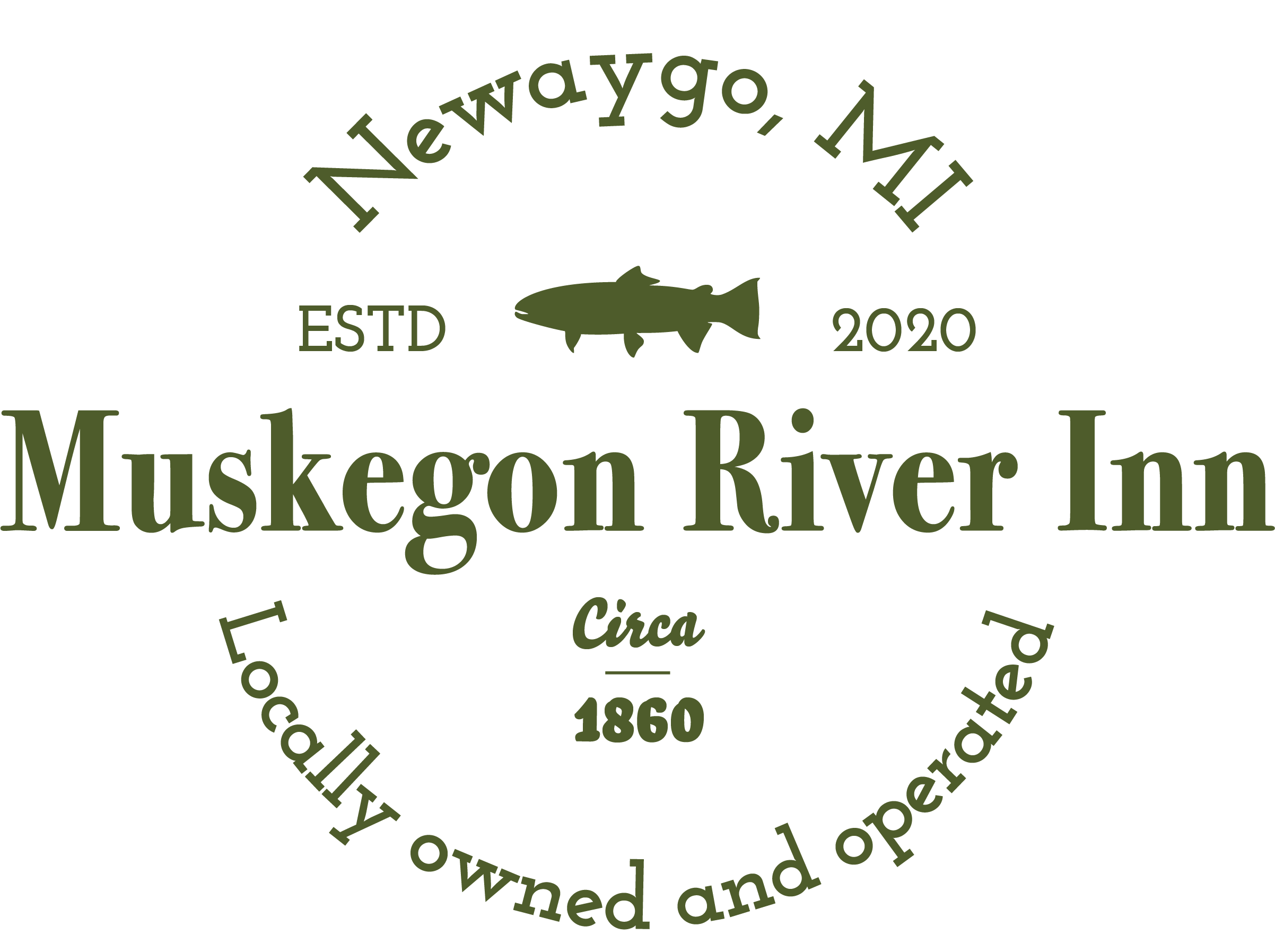 Muskegon River Inn